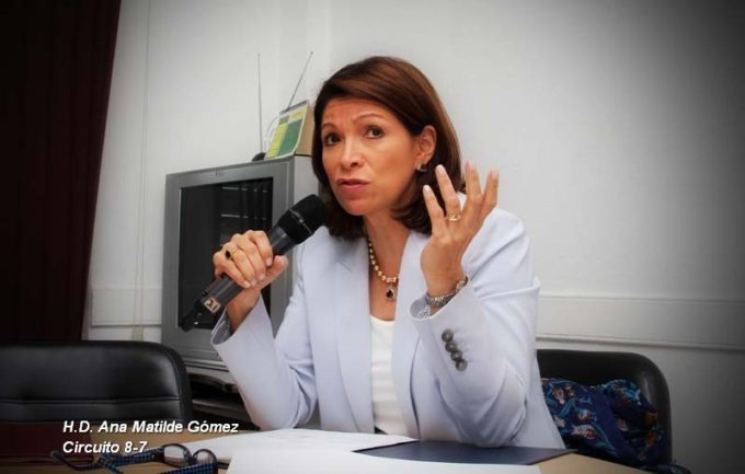Ana Matilde