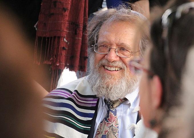 Rabbi Lerner