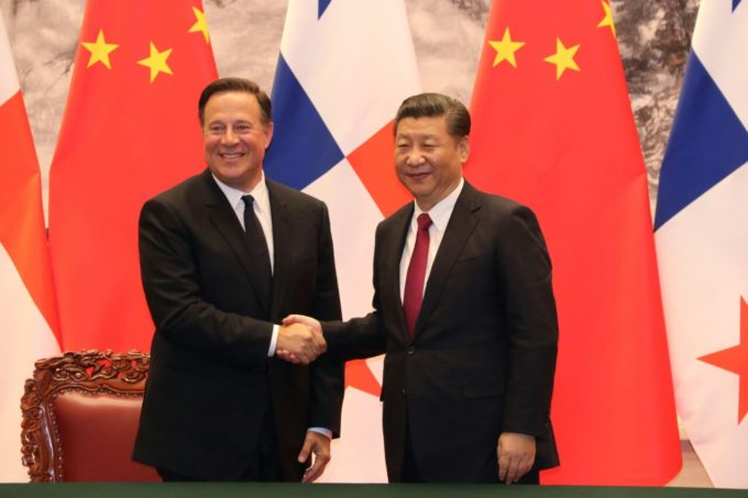 Varela and Xi