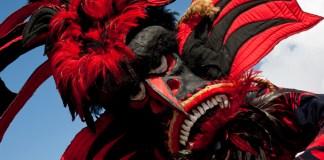 diablo Portobelo