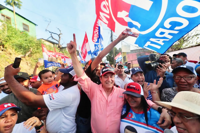 The Panama News