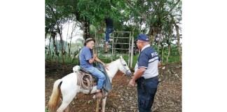 rural cop
