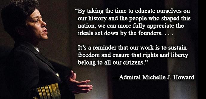 Admiral Howard