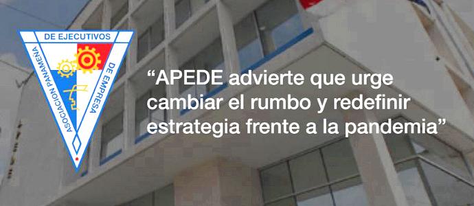 APEDE