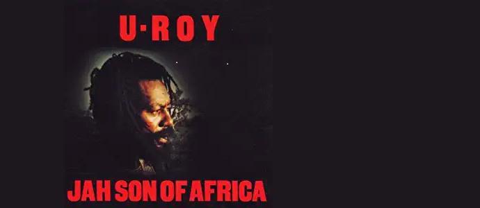 U-Roy to meet Jah