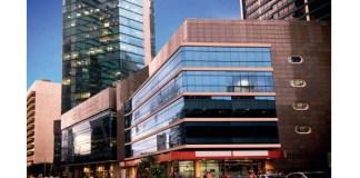 Panama banking district