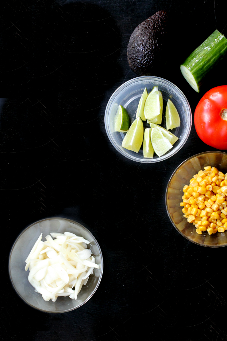 pickled onion salsa