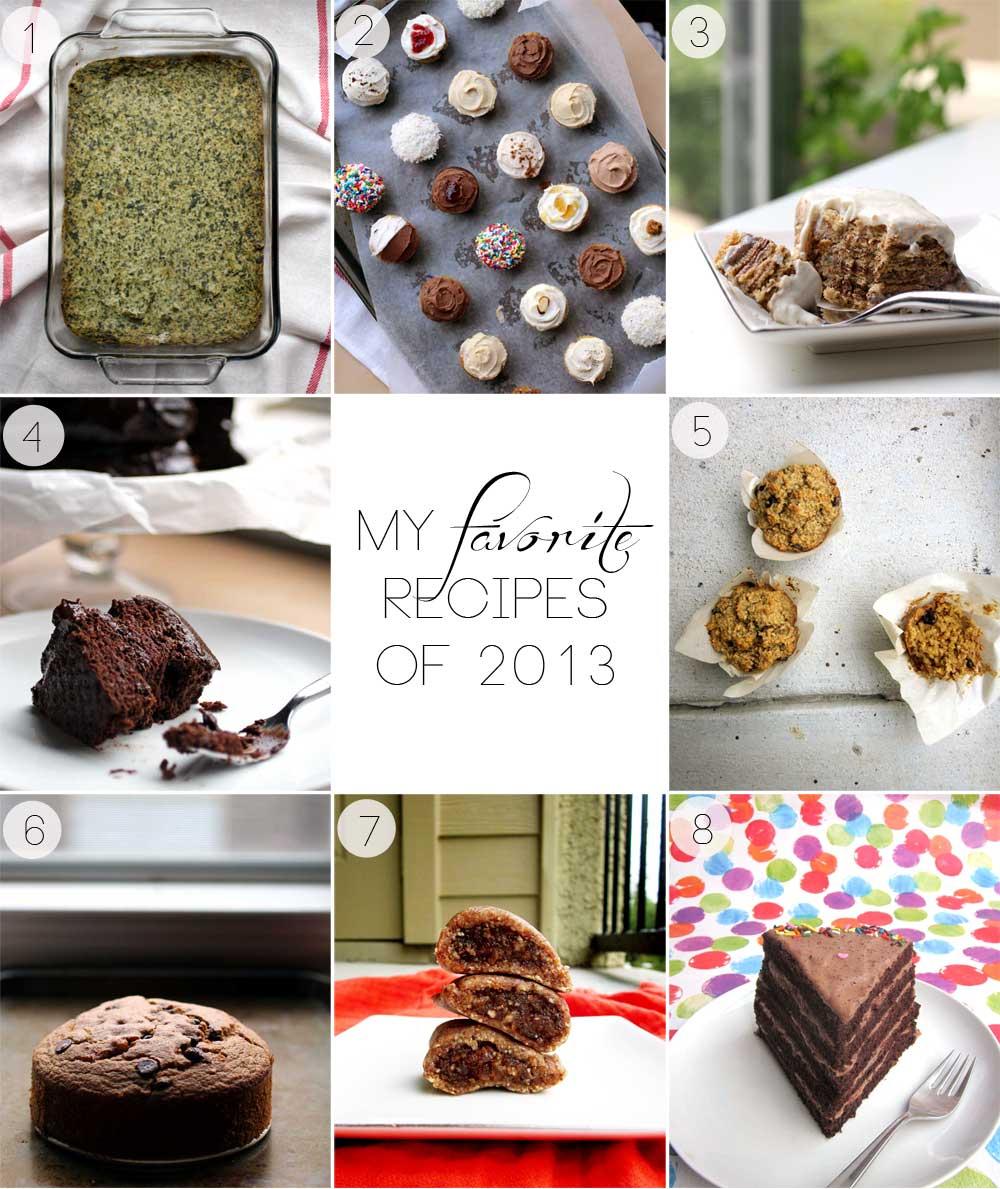 Favorite 2013 Posts // The Pancake Princess