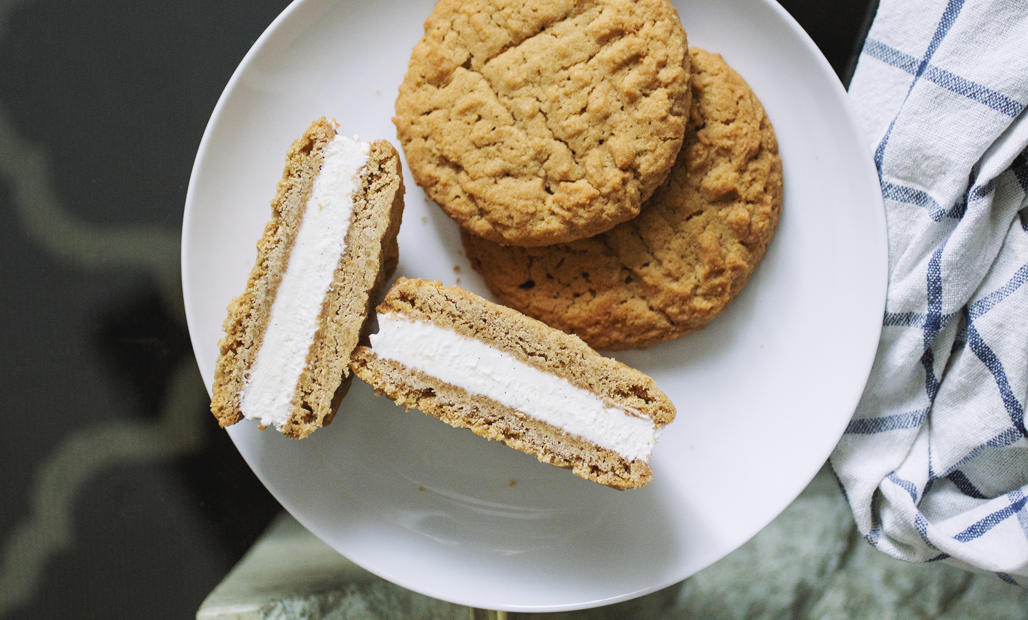 Wowbutter Cookies // The Pancake Princess