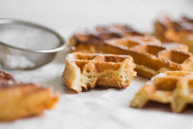 best-buttermilk-waffle-recipe