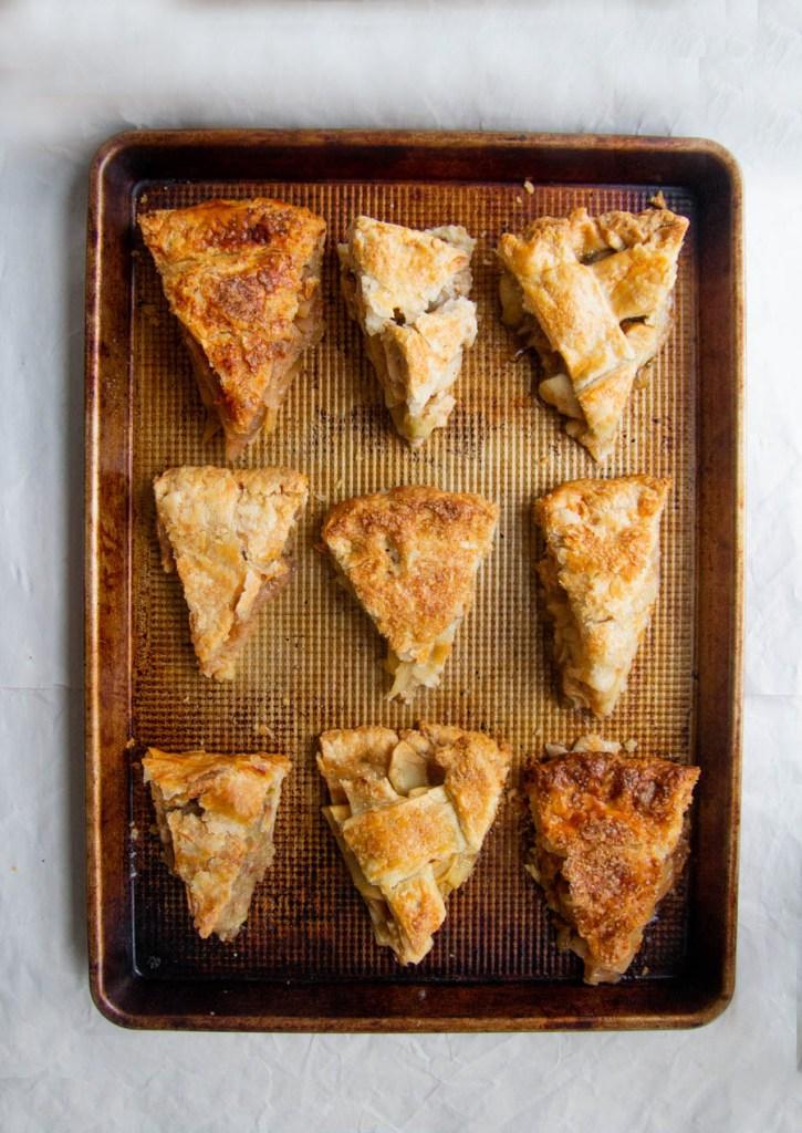 best apple pie bake off