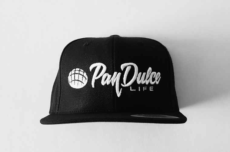The Pan Dulce Life Snapback