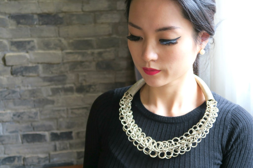 Treasure of the Week: Chinese Miao Necklace « The Pankou