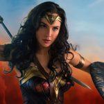 DC's Wonder Woman