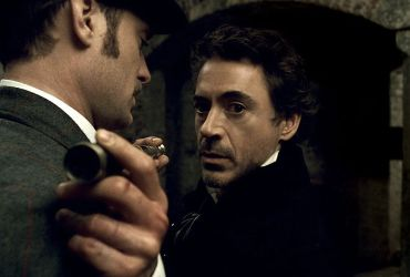 Robert Downy Sherlock Holmes 3