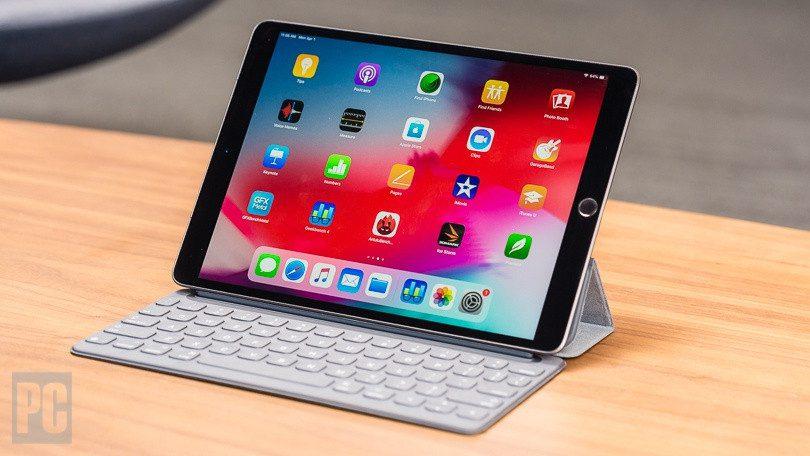 iPad 2019 Smart Keyboard