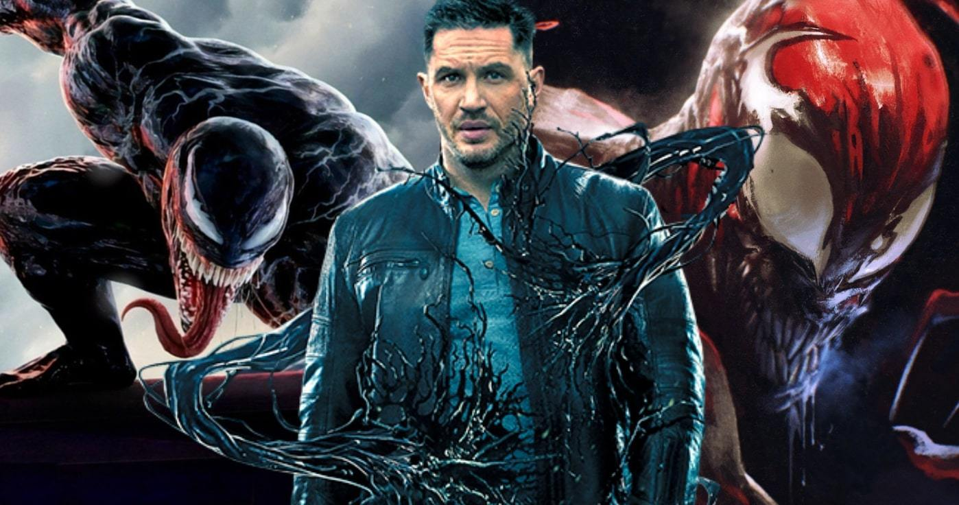 Venom 2 Spider Man Cameo