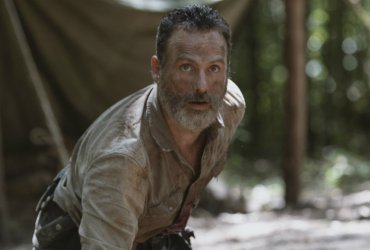 Rick Grimes Movies The Walking Dead