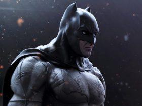 Batman Concept Art, Matt Reeves Tweet, Jeff as Jordan