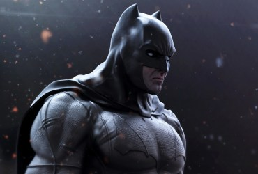 Batman Concept Art, Matt Reeves Tweet, Jeff as Jordan