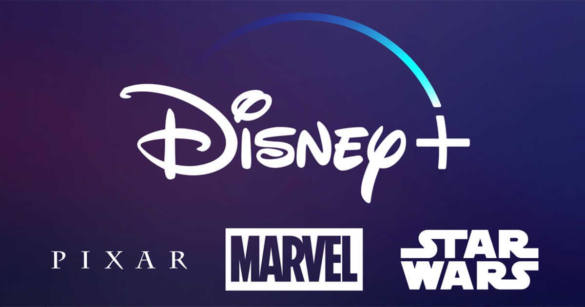 Disney+ Marvel Star Wars Pixar