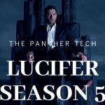 Lucifer Season 5 Release Date,cast