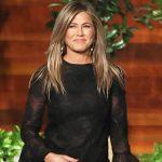 Jennifer Aniston revealed Ellen's real name