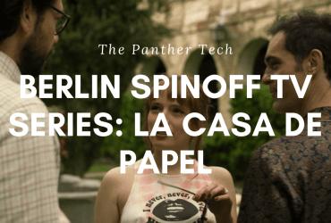 Berlin Spinoff TV Series_ La Casa de Papel