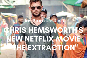 Chris Hemsworth's new Netflix movie _The Extraction_