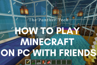 How to Play Minecraft on PC with Friends