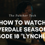 Riverdale Season 4 Episode 18 _Lynchian_