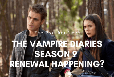 The Vampire Diaries Season 9_ Renewal happening_