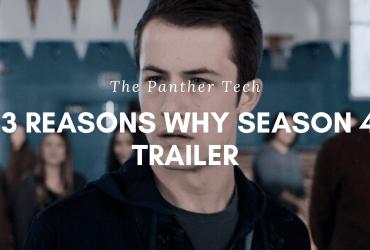 13 Reasons Why Season 4 Trailer