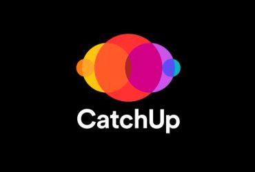 CatchUp Facebook