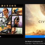 Epic Games Store Free Games Civilization VI
