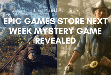 Epic Games Store Next Week Mystery Game Reveal