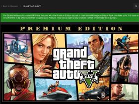 Gta V Free Epic Games Store
