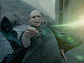 Harry Potter Battle of Hogwarts Conclusion