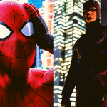 How Daredevil could appear in SpiderMan 3