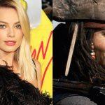 Pirates of the Caribbean Remake: Margot Robbie.