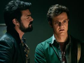 The Boys Season 2 Trailer: Butcher Vs The Seven