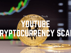 Youtube Cryptocurrency Scam