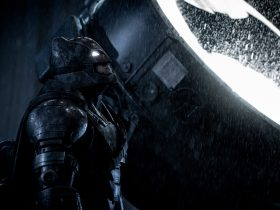 Ben Affleck Signed A New Contract And Is Returning as Batman
