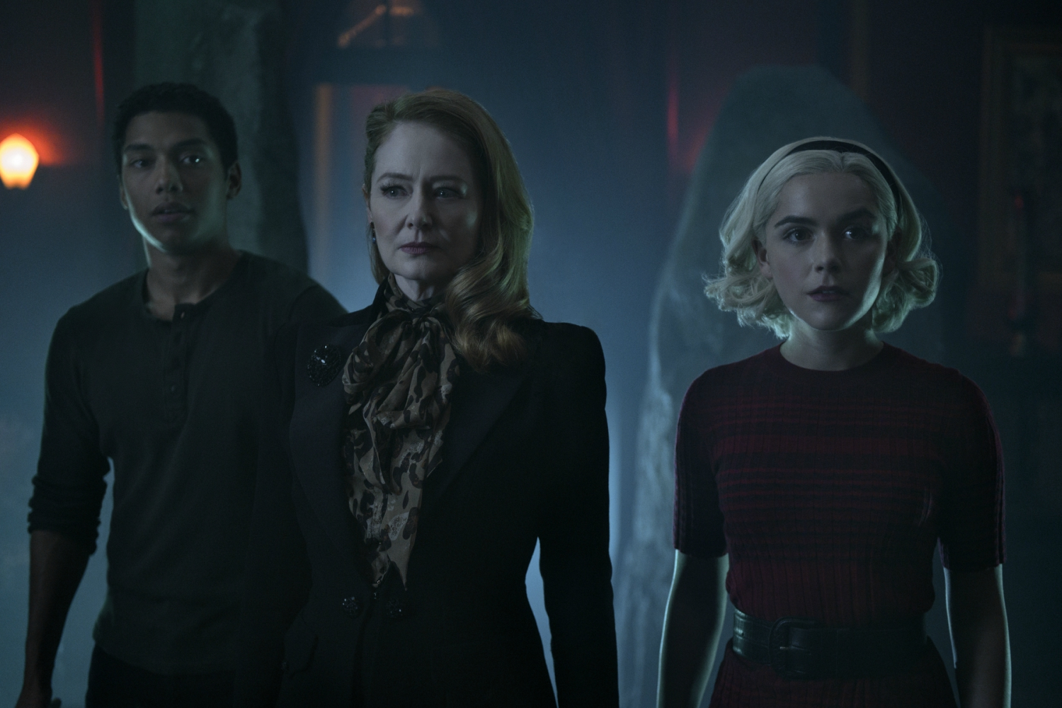 Why Chilling Adventures Of Sabrina got canceled by Netflix?