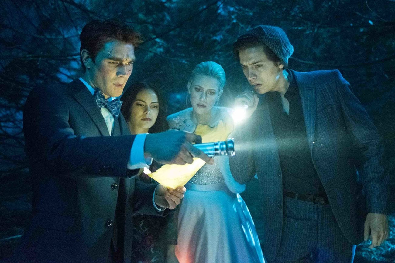Why Netflix Won't Cancel Riverdale?