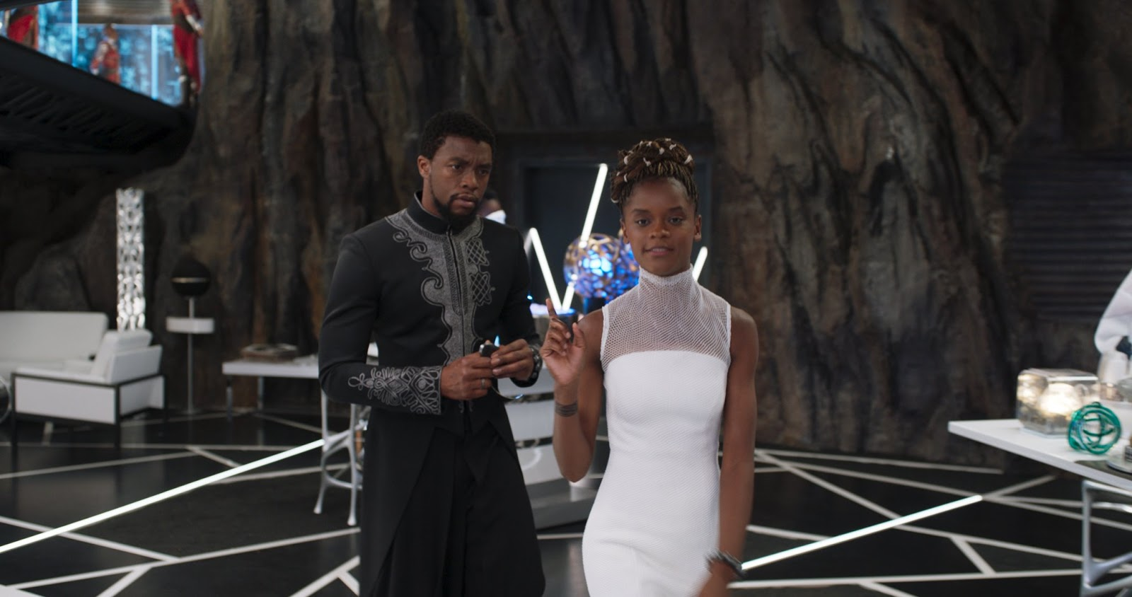 Black Panther 2: Is Shuri Going To Be The Next Black Panther? Chadwick Boseman died at 43