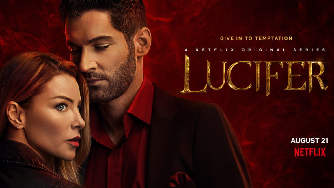 What Time Will Lucifer Season 5 Air On Netflix?