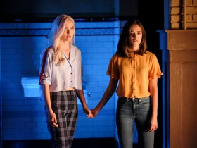 Legacies: Lizzie Saltzman To Turn Into Heretic
