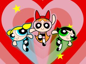 Powerpuff Girls Live-Action Series Coming To CW