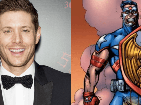 Jensen Ackles Has Joined The Boys Season 3 as Soldier Boy